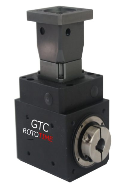 Low Backlash Servo Gearbox
