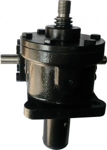 Translating Screw Jack